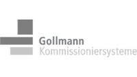 Gollmann Kommissioniersysteme